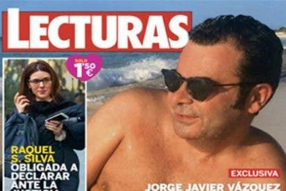 Un capricho de Jorge Javier Vázquez le sale muy caro a Telecinco y 'Sálvame' en forma de multón