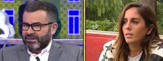 El ataque clasista de Jorge Javier Vázquez contra Anabel Pantoja que nos deja conmovidos