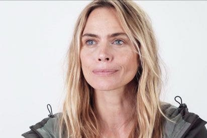 """Verónica Blume: """"El yoga ha transformado mi relación conmigo misma y con mi entorno"""""""