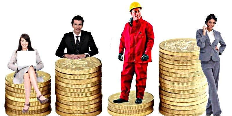 Negociación colectiva: La patronal baraja una subida salarial del 9% entre los años 2018 y 2020