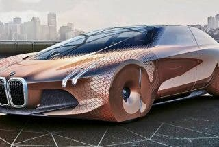 Coche eléctrico: ¿Sabes qué son los niveles de vehículos autónomos?