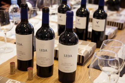 'Mas de Leda' y Leda 'Viñas Viejas 2015' de Bodegas Leda