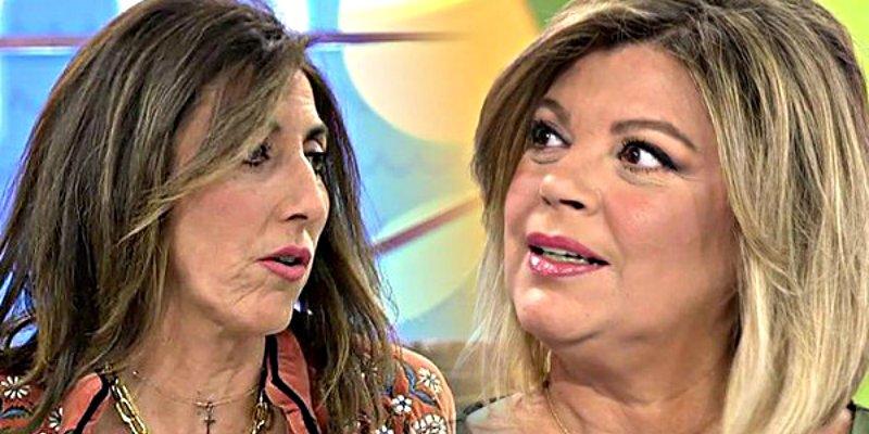 María Teresa Campos: ¿Empeora el estado de salud de la veterana presentadora?