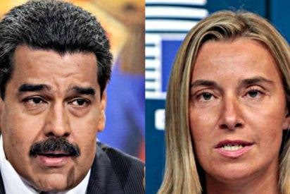 """La Unión Europea advierte al tirano Maduro que """"reaccionará"""" si Venezuela no garantiza """"elecciones creíbles"""""""