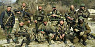 Guerra Híbrida: El enigmático grupo Wagner o el letal ejército de Putin en Siria y Ucrania