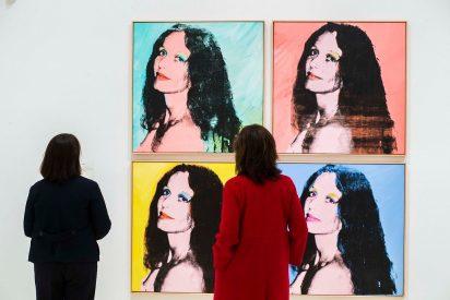 Sí, Warhol fue un gran artista