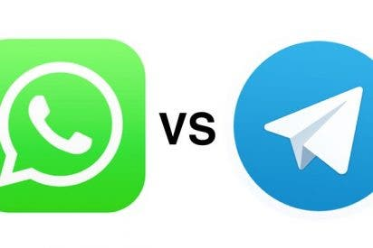 Apple elimina a Telegram, la rival de WhatsApp, del App Store