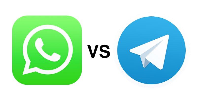 Apple elimina a Telegram, la rival de WhatsApp, del App Store