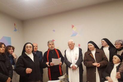 Las dominicas de Manresa acogerán a familias vulnerables en su monasterio