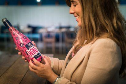 La campaña española del vino sin alcohol 'WIN Contra el Cáncer' suscita interés internacional