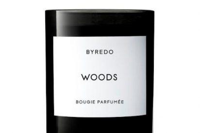 Byredo presenta la 'Vela Woods'