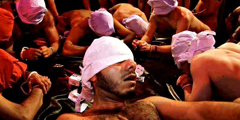 El Mercado de las Yeguas: la fiesta sexual más salvaje de Europa