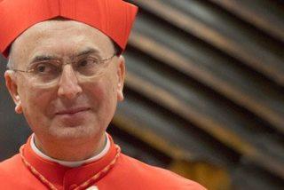 """Cardenal Zenari: """"Hay cientos de miles de víctimas, todos lloran a sus muertos... ¡No se olviden de Siria!"""""""