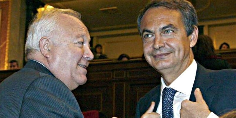El inefable Zapatero dio 260.540 euros a la ONG acusada de montar orgías