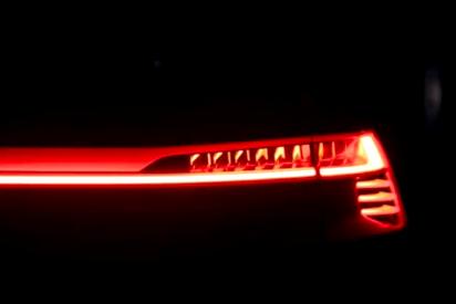 Audi h-tron quattro: El candidato dotado de hidrógeno y pila de combustible