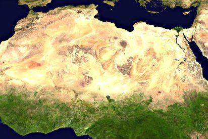 Cambio climático: El Sáhara es ahora un 10% más grande que hace 100 años