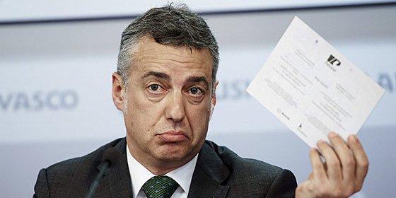 """Cristóbal Valladolid: """"Políticos españoles, que desgracia"""""""