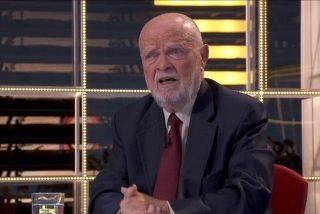 El espontáneo juez del Tribunal Supremo que es sacado a hombros de TV3 por su estocada a España