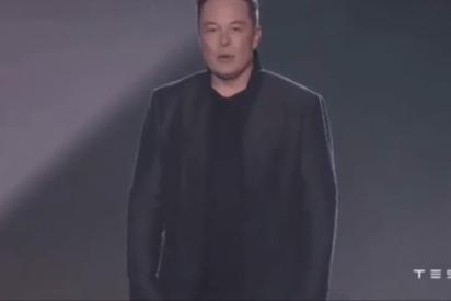 Tesla está cayendo en bolsa: ¿Sabes cuál es el motivo de tal descalabro?