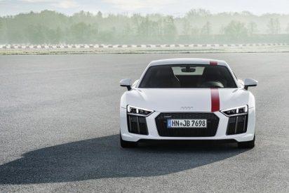 Así es la gasolina sin petróleo que ya prueba Audi en sus motores