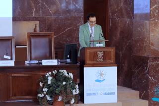 Palabras de Antonio Garrigues Walker en el ILC Summit 2017