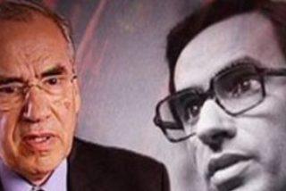 El veterano Alfonso Guerra, icono del PSOE, 'se pasa' a Ciudadanos