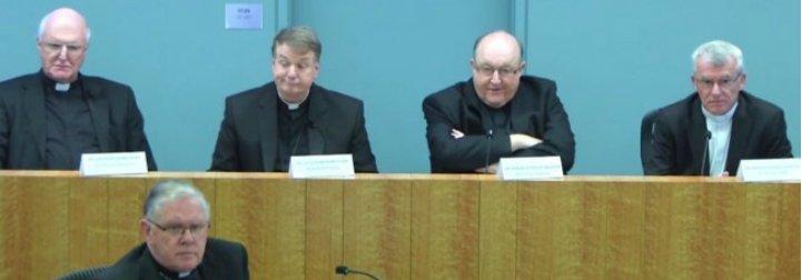 La Iglesia australiana responderá al informe de la Real Comisión anti-abusos