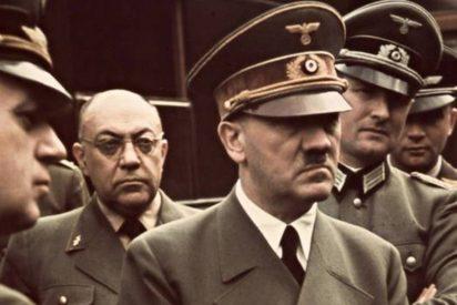 Nazis: La Caída del Tercer Reich y el suicidio de Hitler