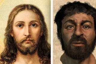 Así era el aspecto real de Jesús de Nazaret