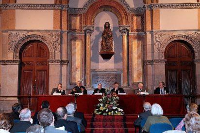 La Facultad de Teología de Cataluña celebra medio siglo de vida