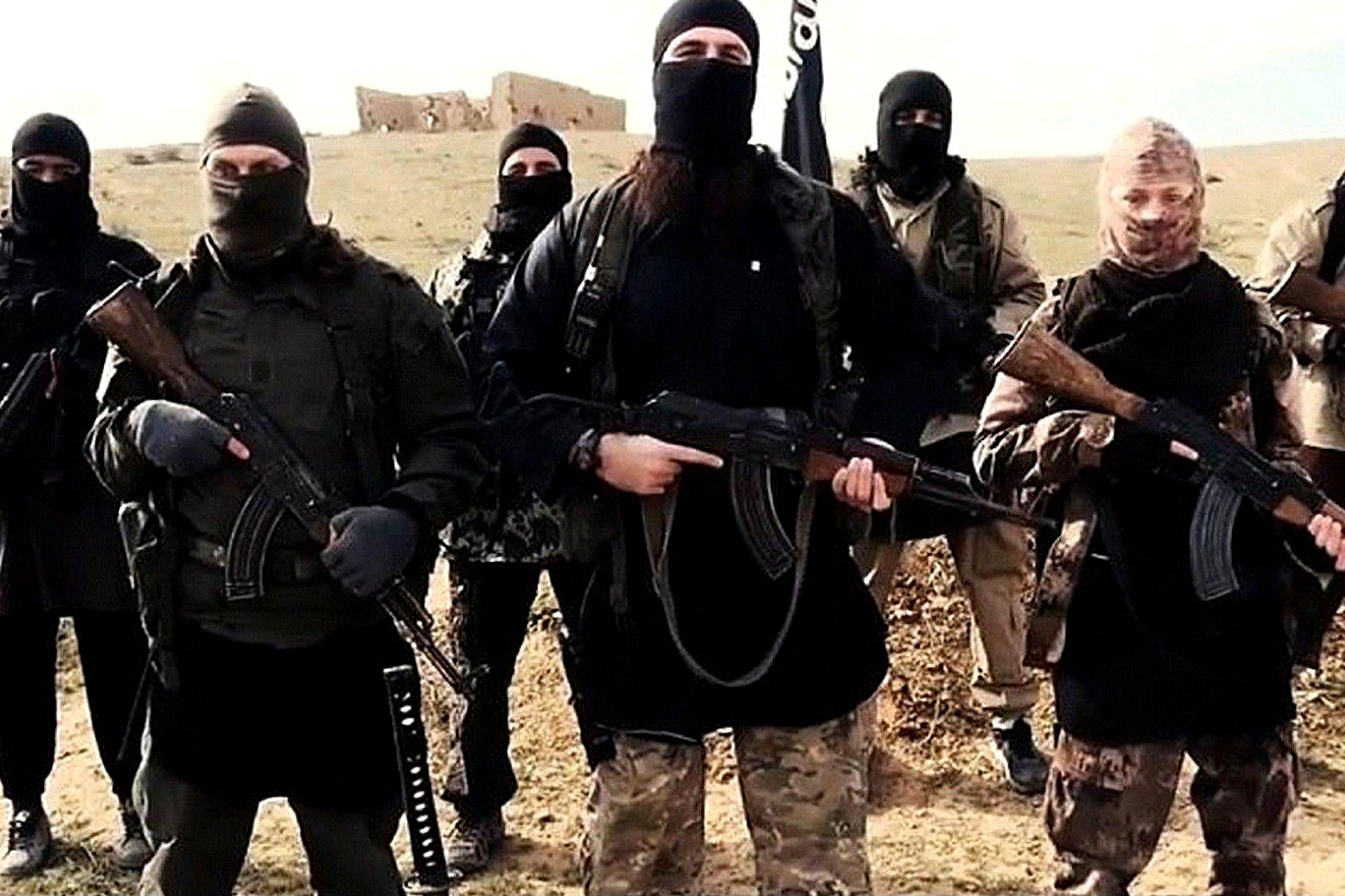 Capturan a un islamista que planeaba un atentado terrorista en el funeral de un policía