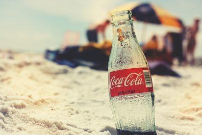 Coca-Cola lanza una bebida alcohólica rompiendo una tradición centenaria