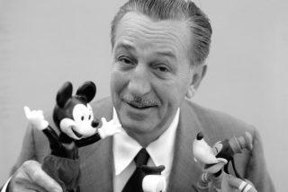 Inmortalidad: el sueño mítico de Walt Disney