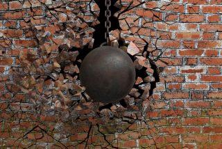 'Wrecking Ball': 10 grandes demoliciones que salieron fatal