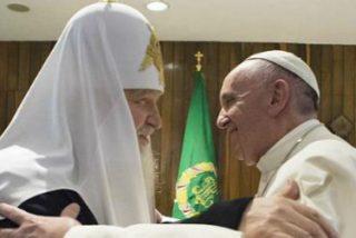El Papa y el patriarca Kirill podrían volver a verse en Bielorrusia