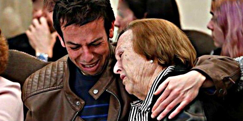 La abuela de Gabriel revela cómo salió Ana Julia de su casa para asesinar a su nieto
