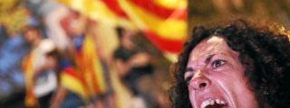 """El audio secreto para """"jodernos"""" a todos de la perturbada yogui que lidera los CDR"""