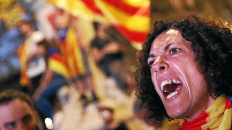 """La amenaza a Rajoy de los terribles CDR: """"Si hay más encarcelados haremos de Cataluña vuestro infierno"""""""