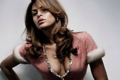 Hollywood sólo quiere a las actrices latinas si se desnudan