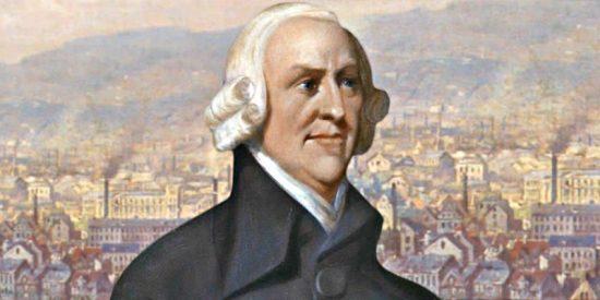 """Jesús Millán Muñoz: """"Los amos del mundo según Adam Smith"""""""