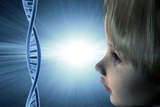 La lotería genética y la longevidad