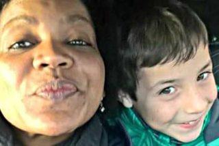 La asesina Ana Julia insultaba al pequeño Gabriel mientras trasladaba su cadáver