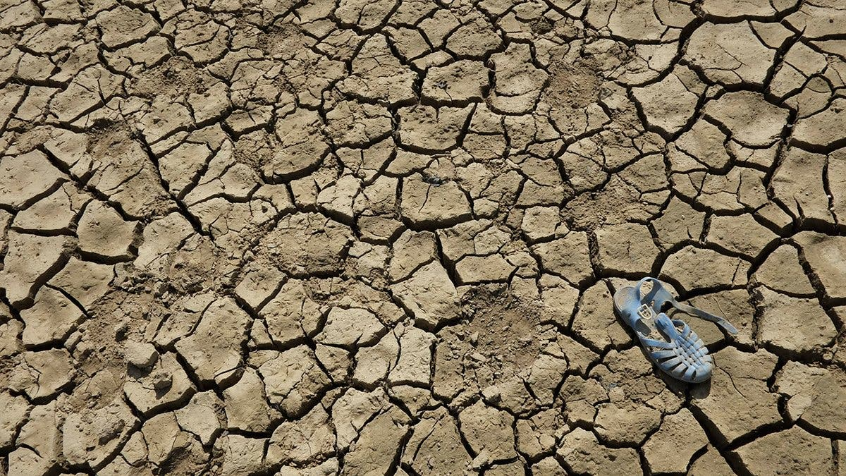 Día Mundial del Agua: Manos Unidas denuncia que 2.100 millones de personas carecen de acceso a agua potable