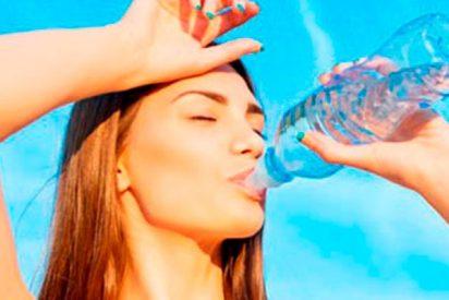 ¿Sabías que el agua mineral natural es uno de los productos alimentarios más controlados y de mayor calidad?
