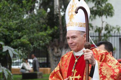 """El cardenal Aguiar lamenta que el machismo cultural esté """"tan enraizado"""" en América Latina"""