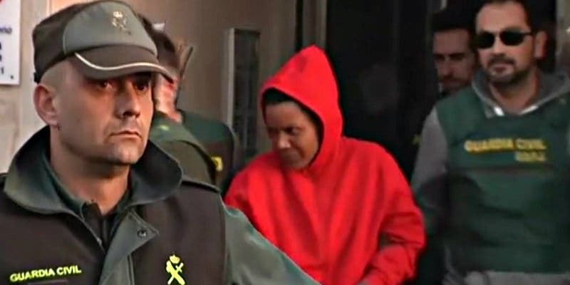 La presa que 'cuida' las 24 horas de la asesina Ana Julia, asesinó a su marido
