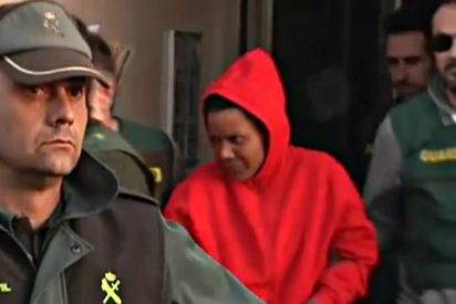 Ana Julia Quezada se desmorona y confiesa el terrible crimen de Gabriel Cruz