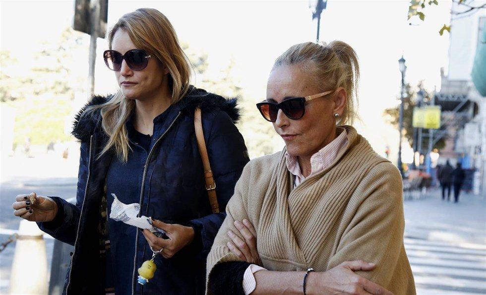 Fiona Ferrer responde a Alba Carrillo y desata la ira de la modelo y Lucía Pariente