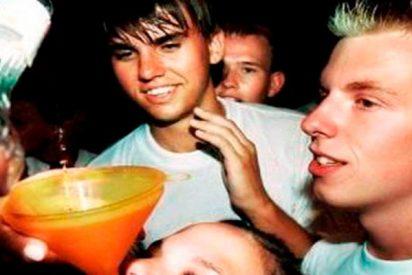 Esta madre triunfa con este mensaje a su hijo tras descubrir que bebe alcohol