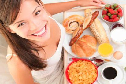 ¡Disfruta sin remordimiento! Este es el secreto para comer carbohidratos y no engordar